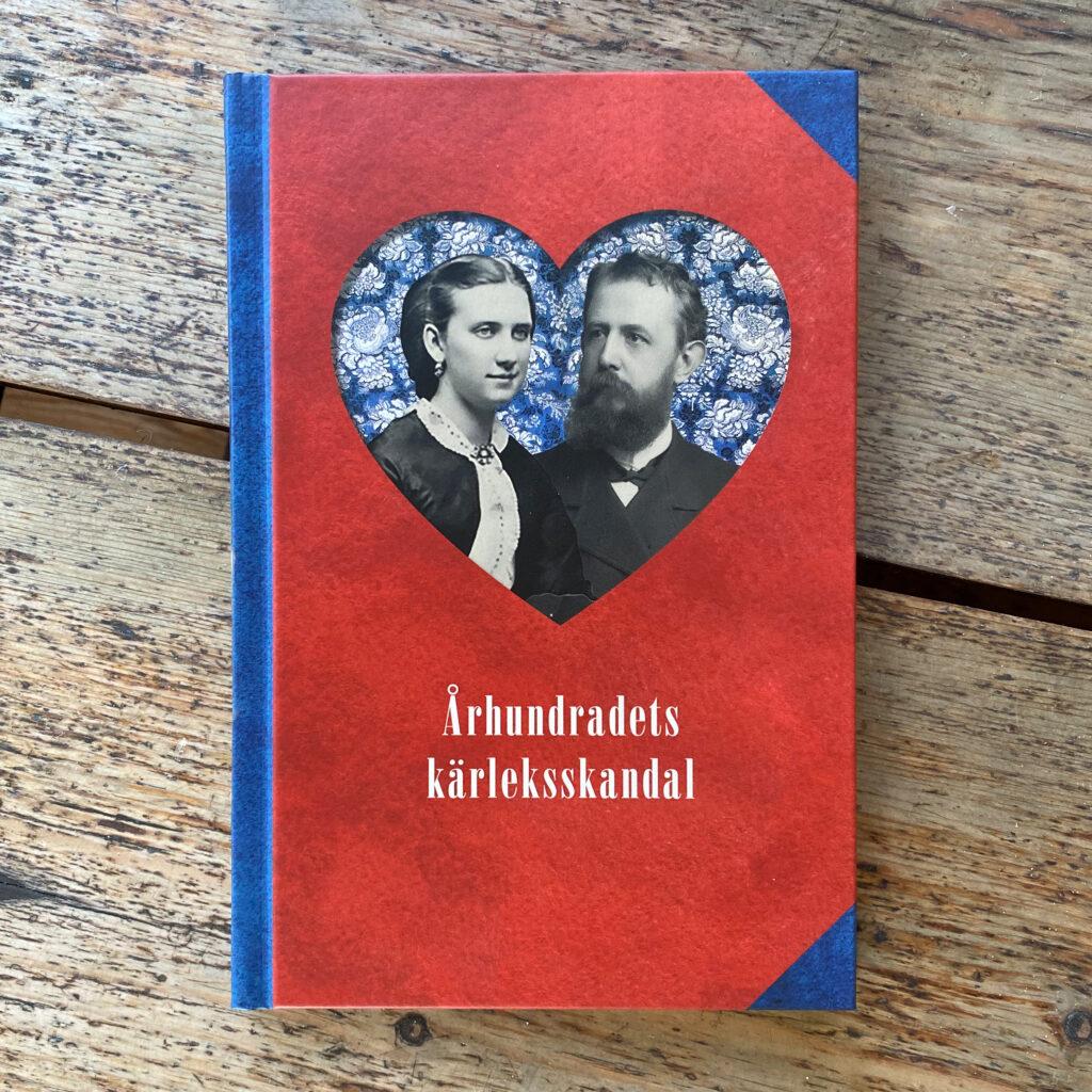 Boken Århundradets kärleksskandal